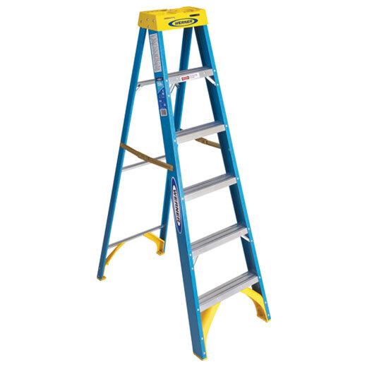 Ladders & Scaffolding