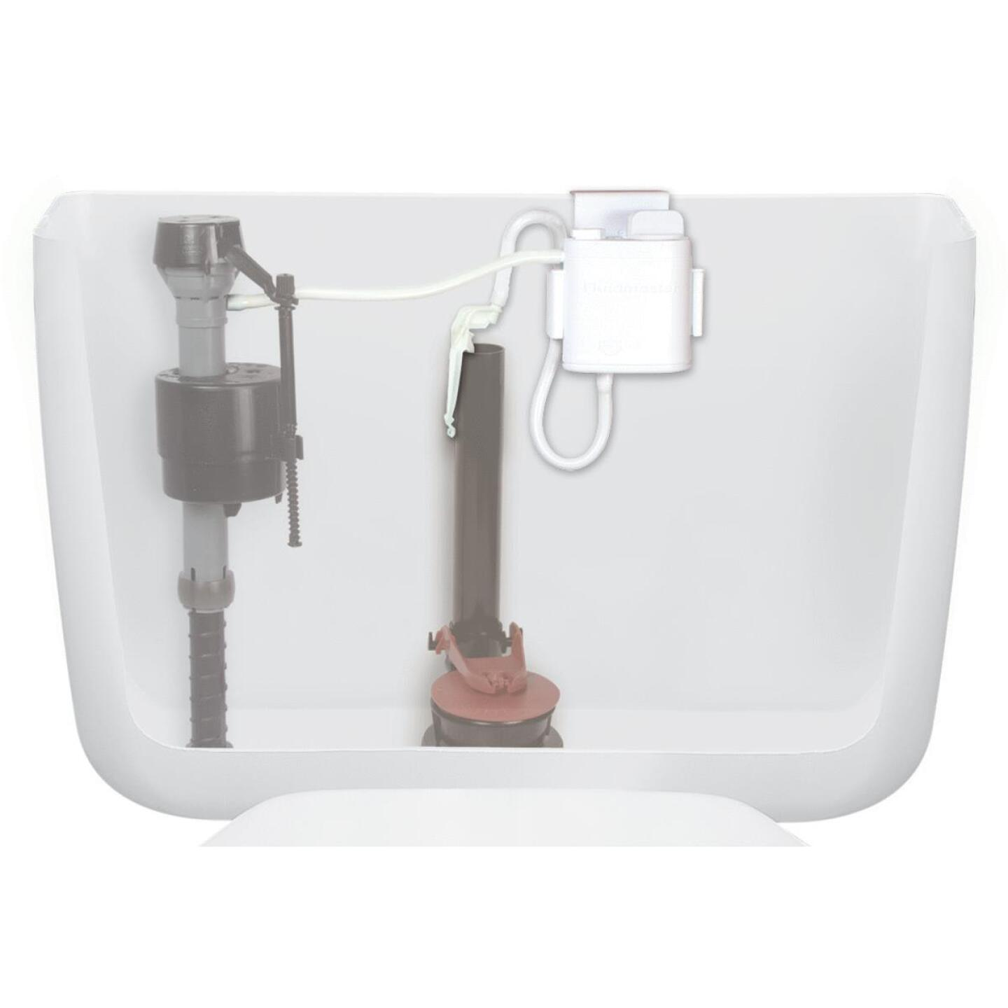 Fluidmaster Flush 'n Sparkle Automatic Toilet Bowl Cleaning System with Bleach Image 3