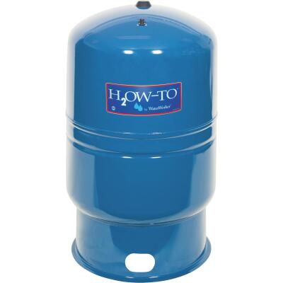Water Worker 30 Gal. Vertical Pre-Charged Well Pressure Tank