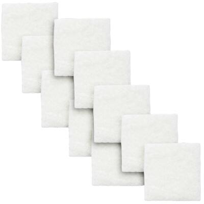 Essick Air Aircare 1 In. Cotton Fiber Aromatherapy Humidifier Oil Pad (10-Pack)