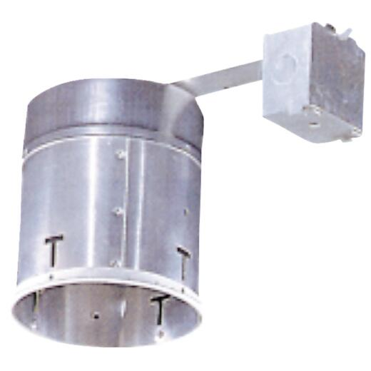 Thomas 6 In. Remodel IC Rated Recessed Light Fixture