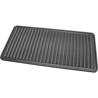 WeatherTech 16 In. x 36 In. Black Boot Tray