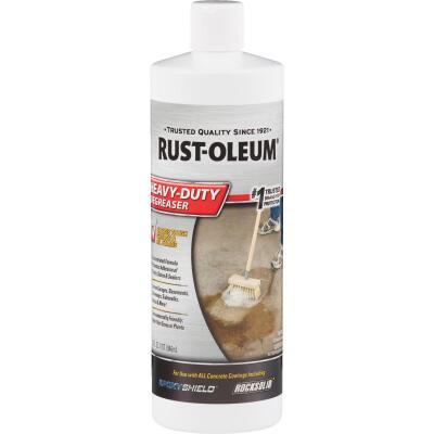 Rust-Oleum 32 Oz. Heavy-Duty Degreaser